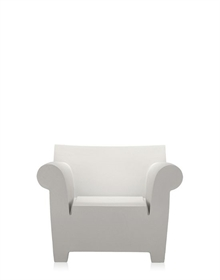 Bubble Club stol - Philippe Starck - Kartell