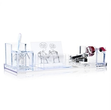 Clear Office organiser - Nomess Copenhagen